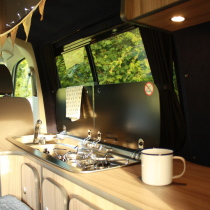 camper, van, hire, bristol, VW T5, Campervan, rambling, rental, southwest,
